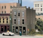 DPM50100 Bruce's Bakery N Scale